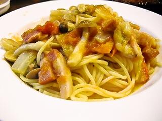 イタリアンパスタソース