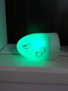 キラー ライト